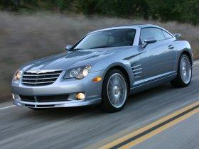 Ver foto 5 de Chrysler Crossfire 2004