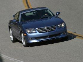 Ver foto 4 de Chrysler Crossfire 2004