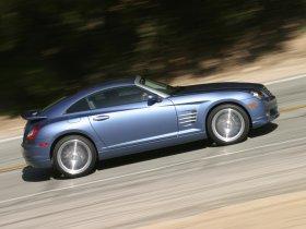 Ver foto 3 de Chrysler Crossfire 2004