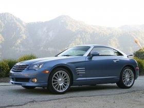 Ver foto 20 de Chrysler Crossfire 2004