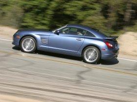 Ver foto 2 de Chrysler Crossfire 2004