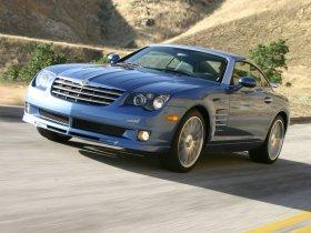 Ver foto 19 de Chrysler Crossfire 2004