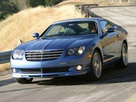 Ver foto 18 de Chrysler Crossfire 2004