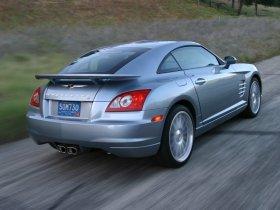 Ver foto 17 de Chrysler Crossfire 2004