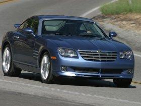 Ver foto 16 de Chrysler Crossfire 2004