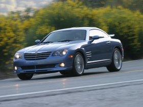 Ver foto 15 de Chrysler Crossfire 2004