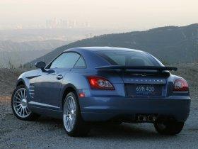 Ver foto 14 de Chrysler Crossfire 2004