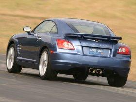 Ver foto 13 de Chrysler Crossfire 2004