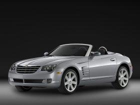 Ver foto 6 de Chrysler Crossfire Roadster 2004