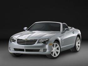 Ver foto 5 de Chrysler Crossfire Roadster 2004