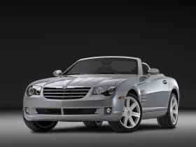 Ver foto 3 de Chrysler Crossfire Roadster 2004