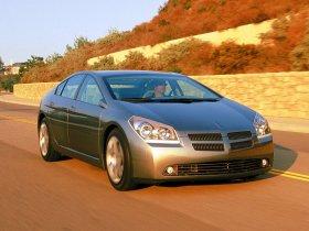 Ver foto 6 de Chrysler ESX3 Concept 2000