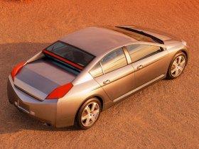 Ver foto 4 de Chrysler ESX3 Concept 2000