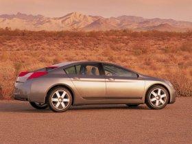 Ver foto 3 de Chrysler ESX3 Concept 2000