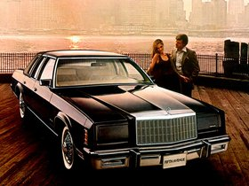 Ver foto 1 de Chrysler Fifth Avenue 1980