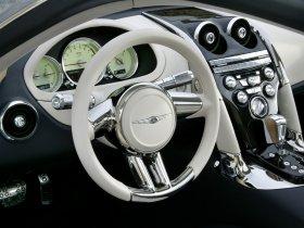 Ver foto 7 de Chrysler Firepower Concept 2005