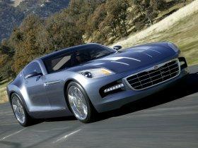 Ver foto 6 de Chrysler Firepower Concept 2005