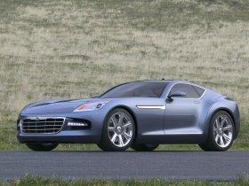 Ver foto 3 de Chrysler Firepower Concept 2005