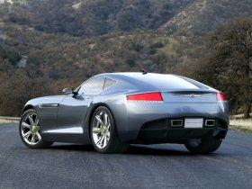 Ver foto 2 de Chrysler Firepower Concept 2005