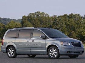 Ver foto 4 de Chrysler Grand Voyager eV Concept 2008