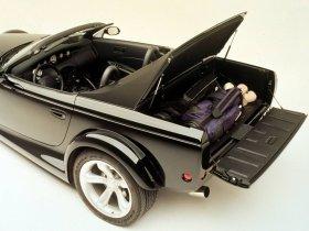 Ver foto 2 de Chrysler Howler Concept 1999
