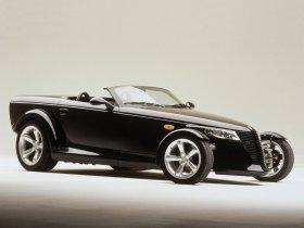 Fotos de Chrysler Howler
