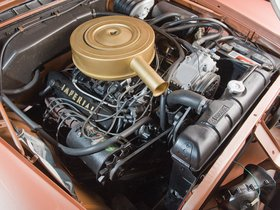 Ver foto 4 de Chrysler Imperial Crown Southampton 1959