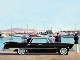 Ver foto 3 de Chrysler Imperial Crown Southampton 1959