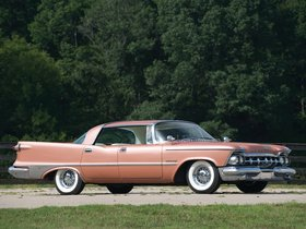 Ver foto 1 de Chrysler Imperial Crown Southampton 1959