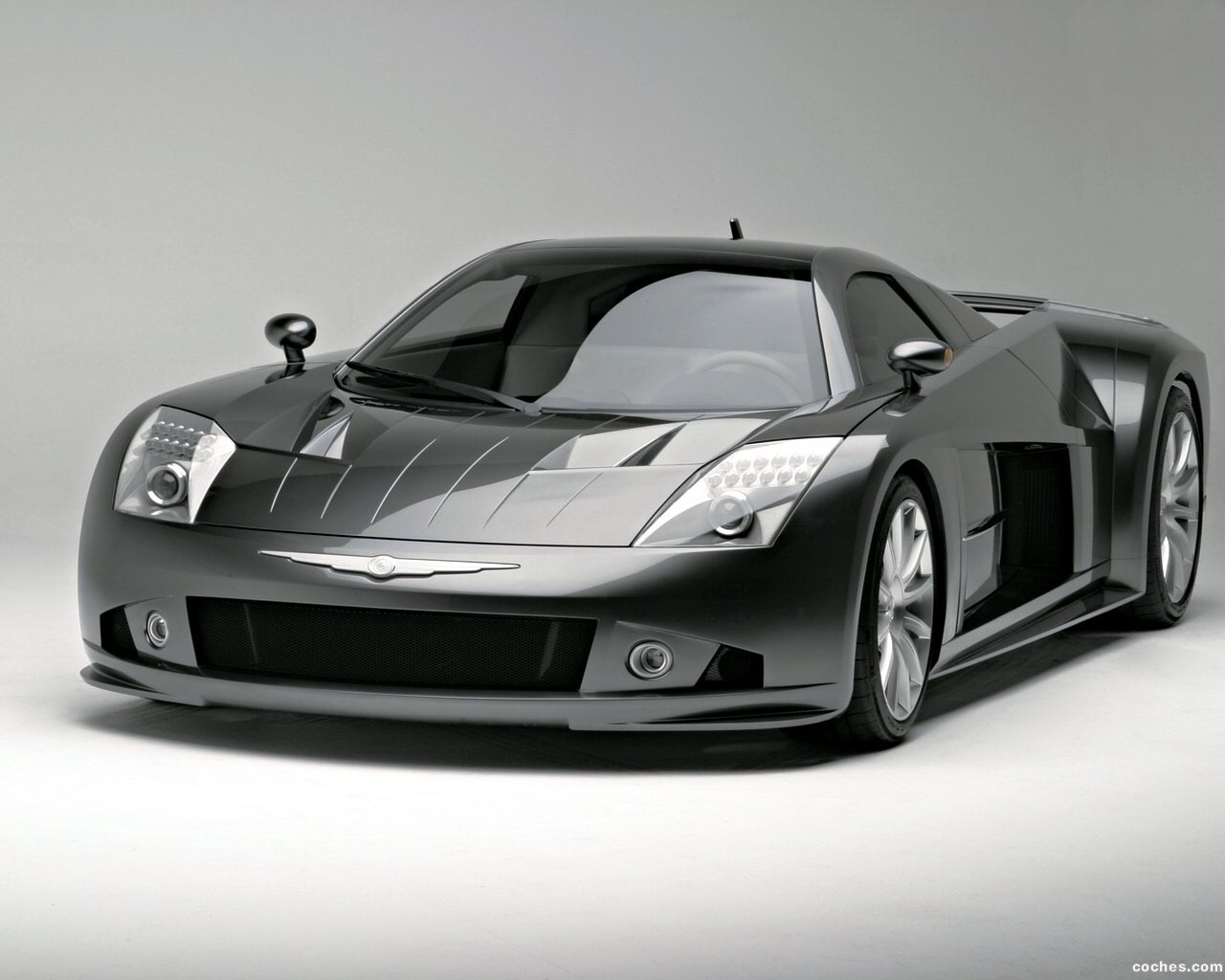 Foto 0 de Chrysler ME Four Twelve Concept ME412 2004