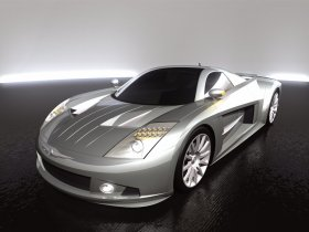 Ver foto 4 de Chrysler ME Four Twelve Concept ME412 2004