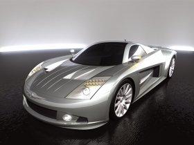 Ver foto 4 de Chrysler ME Four Twelve Concept ME412 2004
