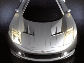 Ver foto 3 de Chrysler ME Four Twelve Concept ME412 2004