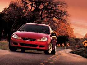 Ver foto 3 de Chrysler Neon 1999