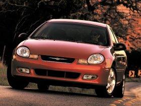 Ver foto 2 de Chrysler Neon 1999