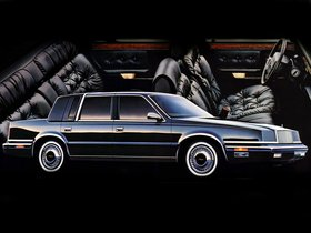 Ver foto 4 de Chrysler New Yorker 1988