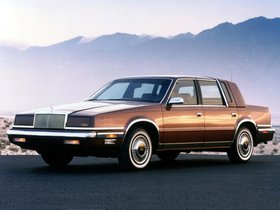 Ver foto 3 de Chrysler New Yorker 1988