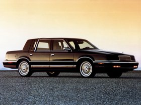 Fotos de Chrysler New Yorker 1992