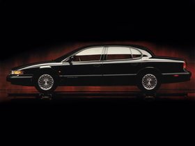 Ver foto 4 de Chrysler New Yorker 1994