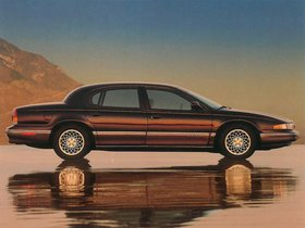Ver foto 3 de Chrysler New Yorker 1994