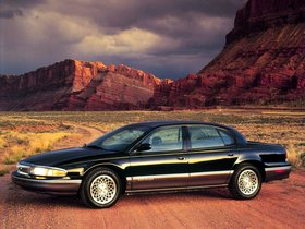 Ver foto 2 de Chrysler New Yorker 1994