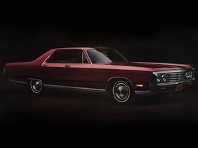 Fotos de Chrysler New Yorker 4 door Hardtop 1969