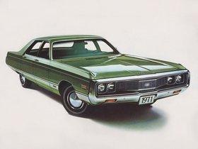 Ver foto 2 de Chrysler New Yorker 4 door Sedan 1971