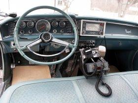 Ver foto 3 de Chrysler Newport Police Cruiser 1963