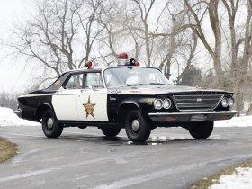 Fotos de Chrysler Newport Police Cruiser