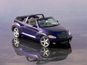 Ver foto 7 de Chrysler PT Cruiser 2001