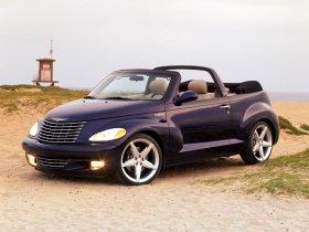 Ver foto 6 de Chrysler PT Cruiser 2001