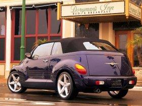 Ver foto 4 de Chrysler PT Cruiser 2001