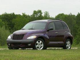 Ver foto 3 de Chrysler PT Cruiser 2001