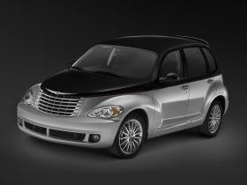 Fotos de Chrysler PT Cruiser Couture Edition 2010